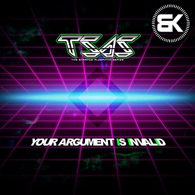 Your Argument Is Invalid [EP]