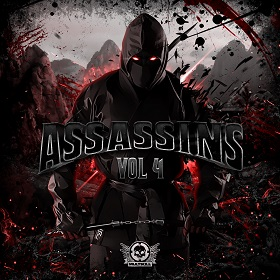 Assassins Vol. 4