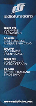 Radio Fiume Ticino