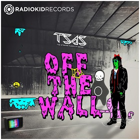 Off The Wall [2x Single]