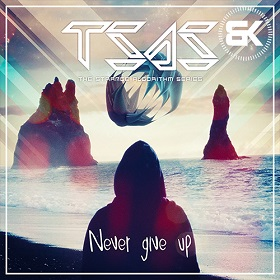 Never Give Up [Single]