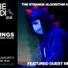 Guest Mix in 3 Kings show at Pie Radio