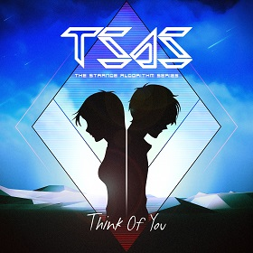 Think Of You [Single]