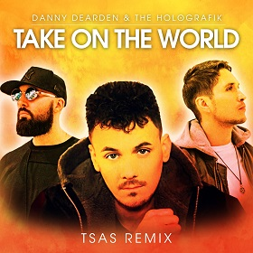 Take On The World (TSAS remix)